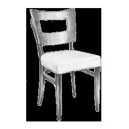 Stolica ikona - Detal stolice