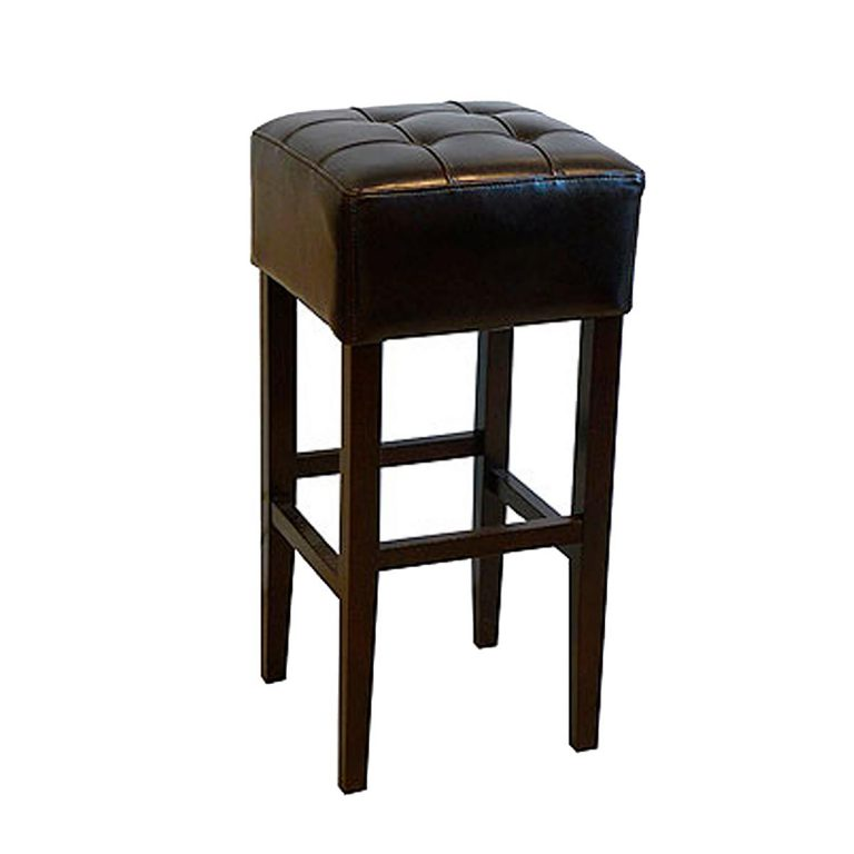 Bas Blokken - Barska stolica bez naslona - Detal