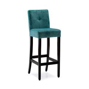 Dex Blokken - Barska stolica sa naslonom - Detal