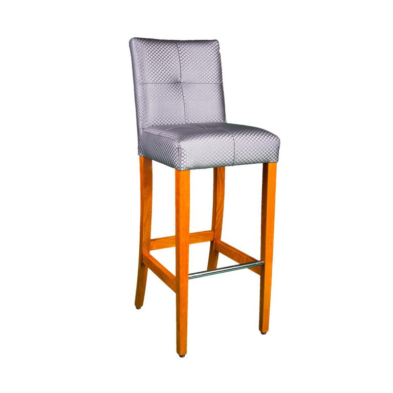 Barska stolica Jarno Blokken bar - Detal barske stolice
