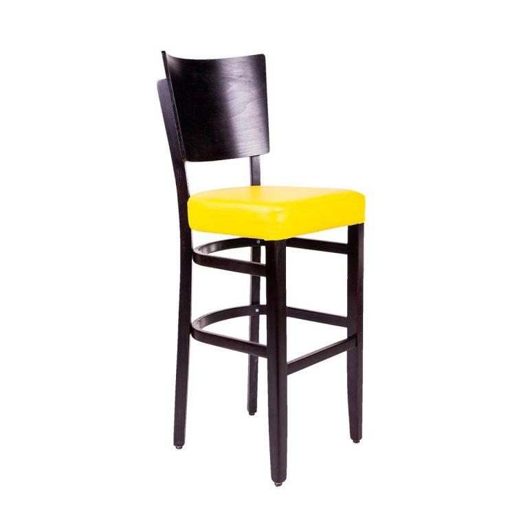 Barska stolica Lisa fit Boyd z Bar - Detal Nameštaj