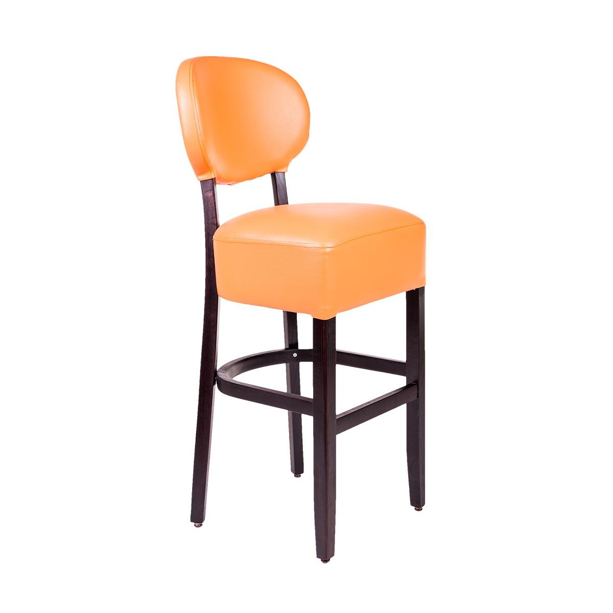 Barska stolica Lisa Round Bar - Detal barske stolice