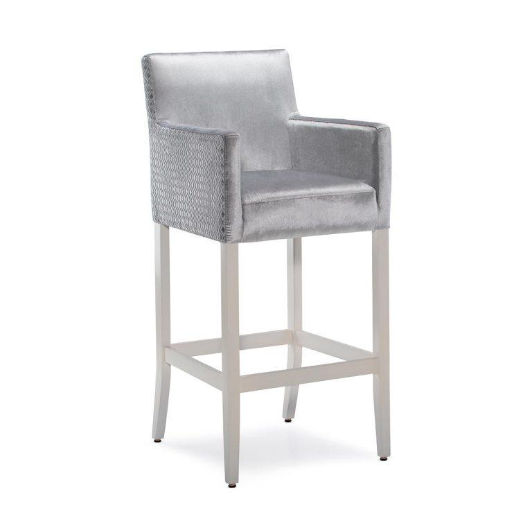 Rosanna Arm Bar - Barska stolica sa rukonaslonom -Detal