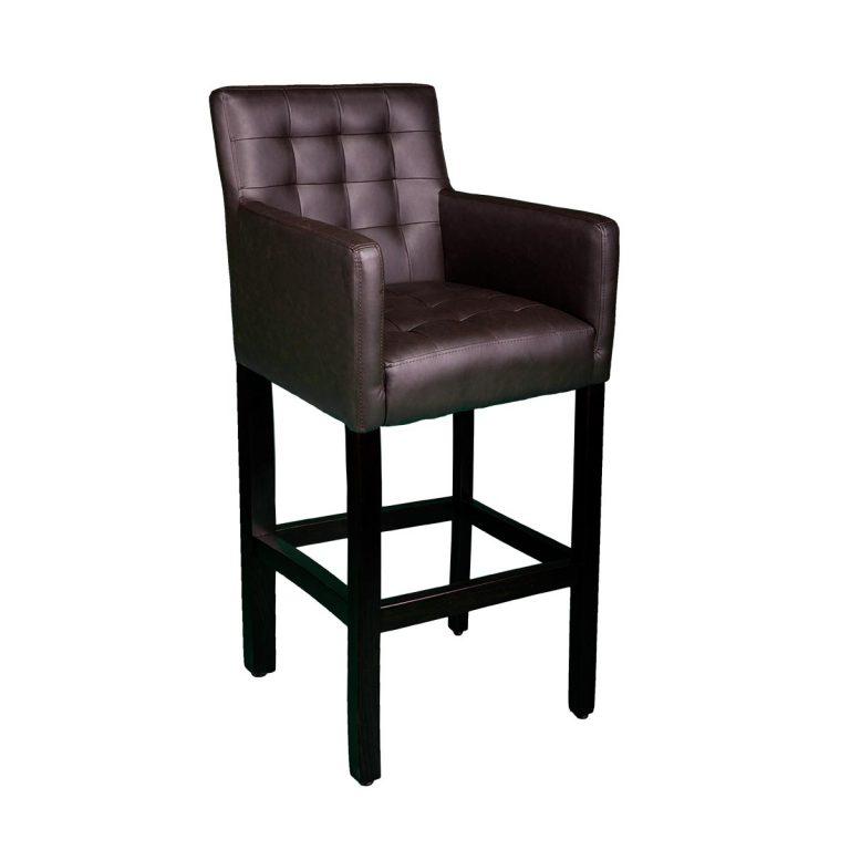 Rosanna Arm lux - Barska stolica sa rukonaslonom - Detal nameštaj