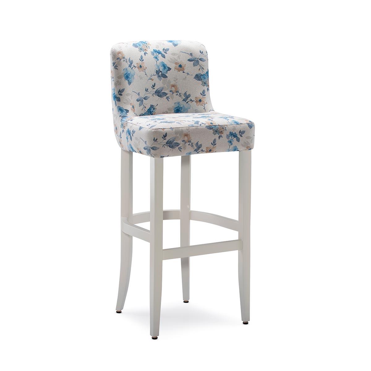 Sarah Bar - Detal barske stolice