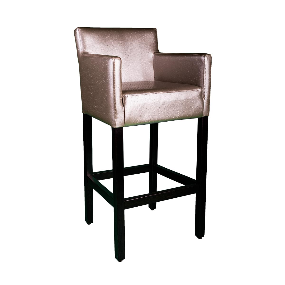 Vista Bar - Barske stolice sa rukonaslonom - Detal nameštaj