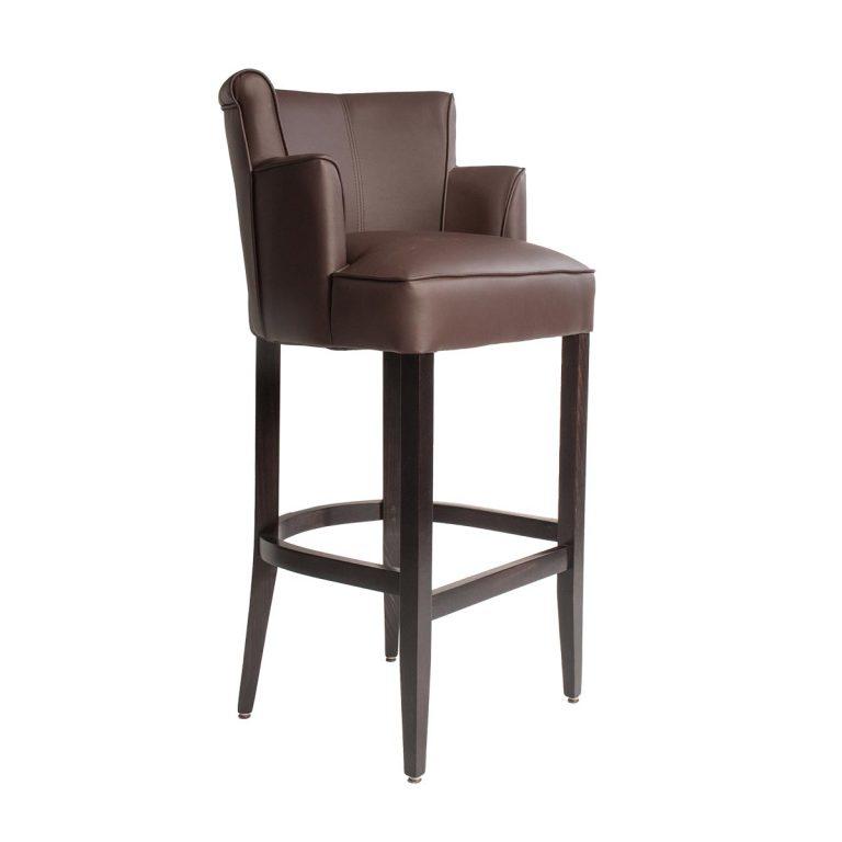 Maurits Arm Bar - Detal barske stolice sa rukonaslonom