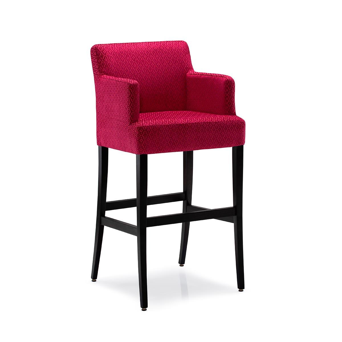 Apple Arm Bar - Barske stolice sa rukonaslonom - Detal nameštaj