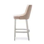 barske stolice sa naslonom