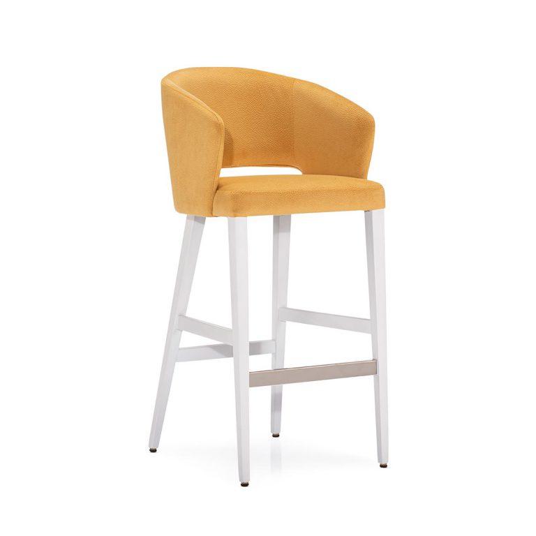 Vanja - Barska fotelja stolica -Detal