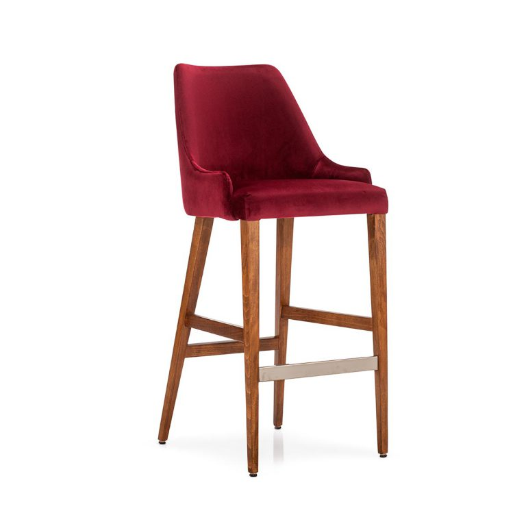 Valentina Bar - Detal Barska stolica