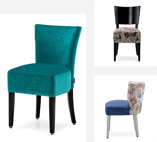 Moderne Stolice - Detal Proizvodnja