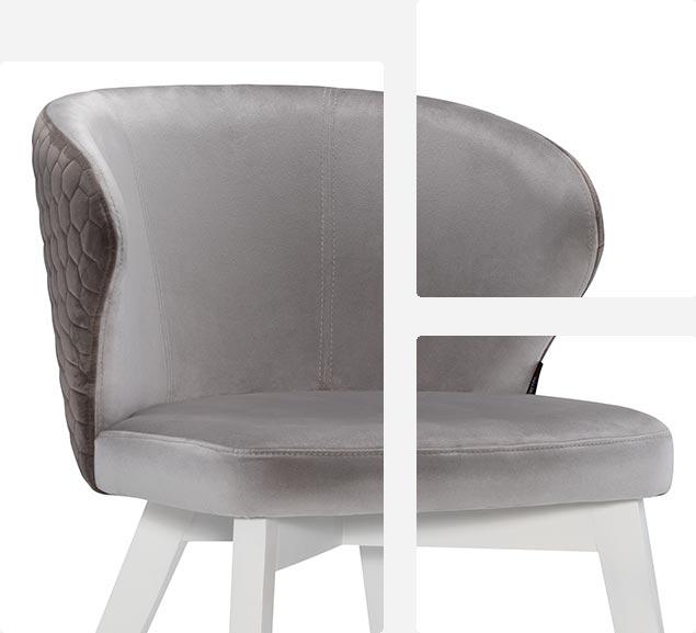 Elegantne Stolice Detal