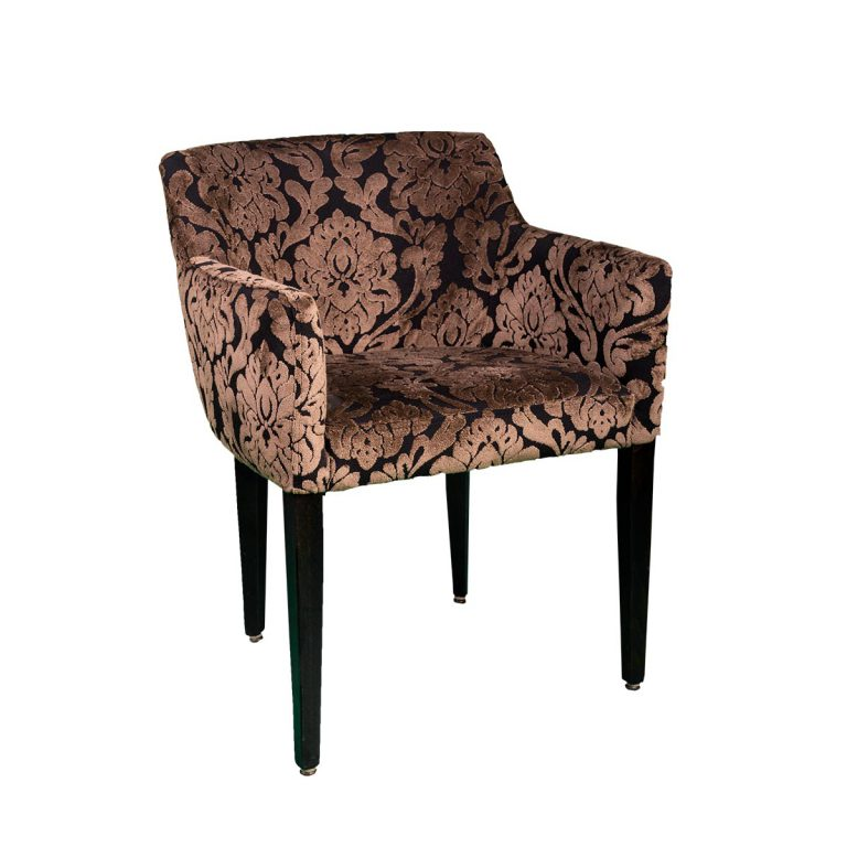 Charita fotelja - Detal nameštaj