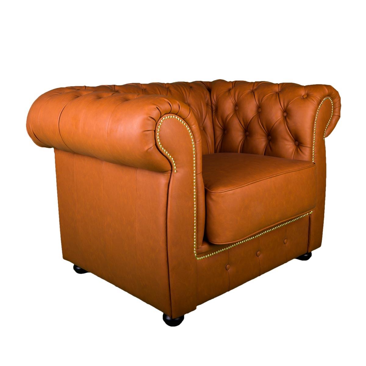 Chester fotelja - Detal nameštaj