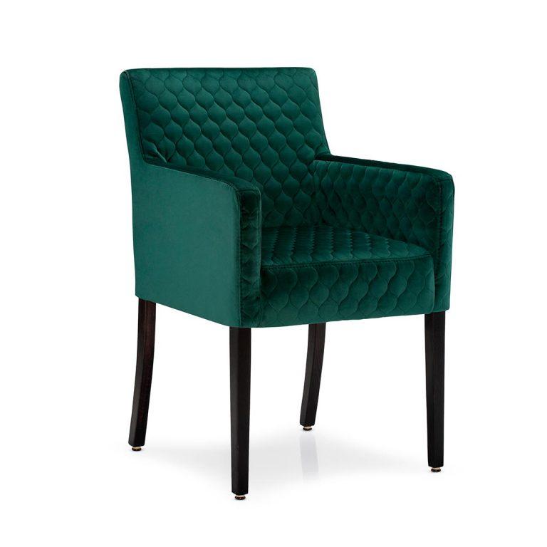 Dex Arm fotelja - Detal nameštaj