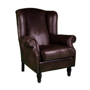 Folkstone fotelja - Detal proizvodnja nameštaja