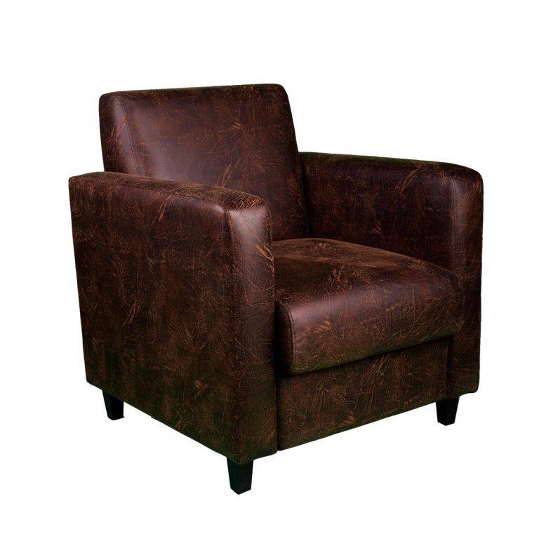 Kubus fotelja - Detal nameštaj