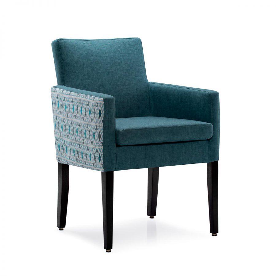 Odilia Arm fotelja - Detal nameštaj