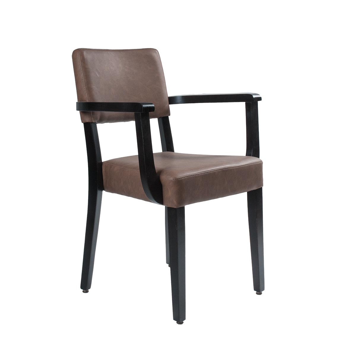 Linn Arm fotelja - Detal proizvodnja nameštaja