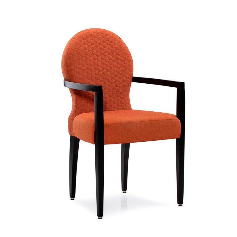 Miranda Arm fotelja - Detal nameštaj