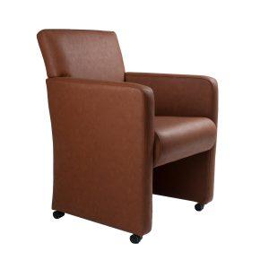 Lucca Arm fotelja - Detal nameštaj