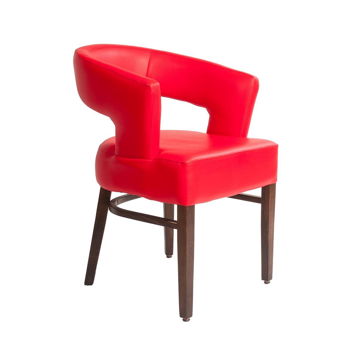 Funky Arm fotelja - Detal proizvodnja nameštaja