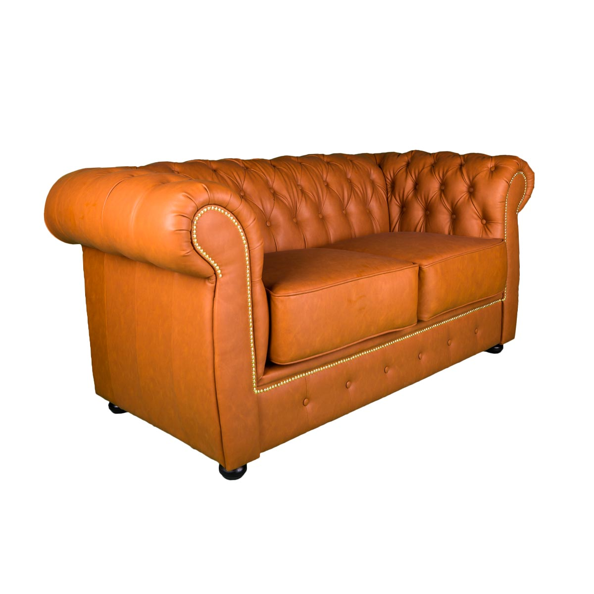 Chester sofe trosedi - Detal Nameštaj