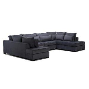Ugaone Garniture - Detal Nameštaj