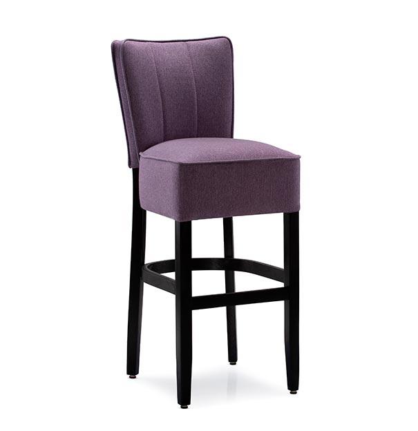 Barska stolica Lisa - Detal Nameštaj