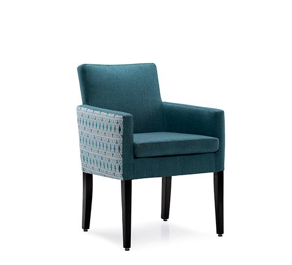 Odilia Fotelje - Detal